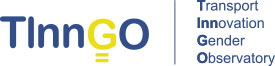 TinnGO Project Logo