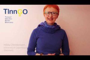 TInnGO Testimonial, Hilda Christensen