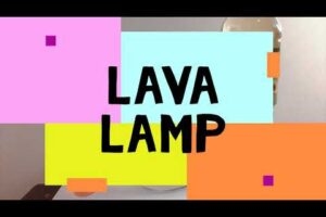 TInnGO - Science for Kids: Lava Lamp Experiment